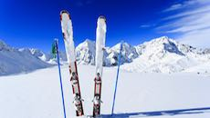 Ski & Snowboard Hire Collect your ski hire from a number of shops in all areas of Tignes. Or try mobile snowboard hire.