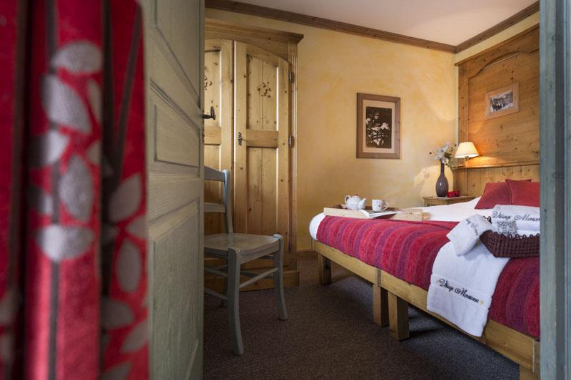 Residences Village Montana, Tignes Ski Resort, France
