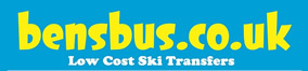 Altibus bus service to Tignes Ski resort